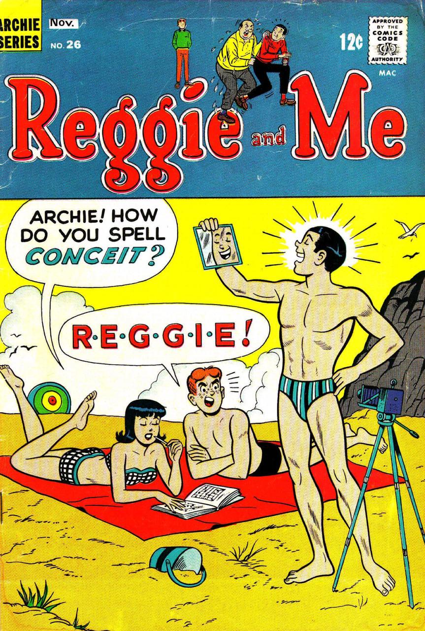 Archie porn pics
